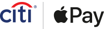 Citi and Apple Pay Logo