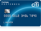Preferred Card