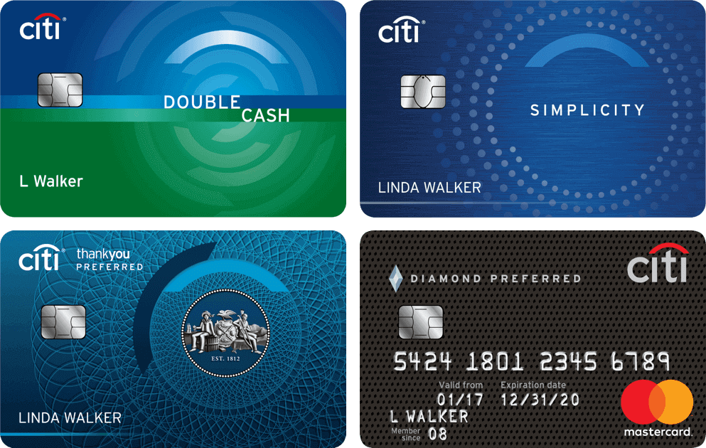 Citi Mastercard Sign In >> Choose The Best Credit Card For You From Our Top Cards Citi Com