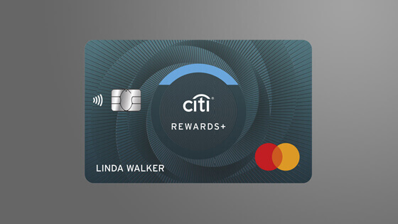 Citi Card Online Payment >> Rewards Credit Card Citi Rewards Card Citi Com