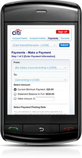 mobile phone apps for mobile banking