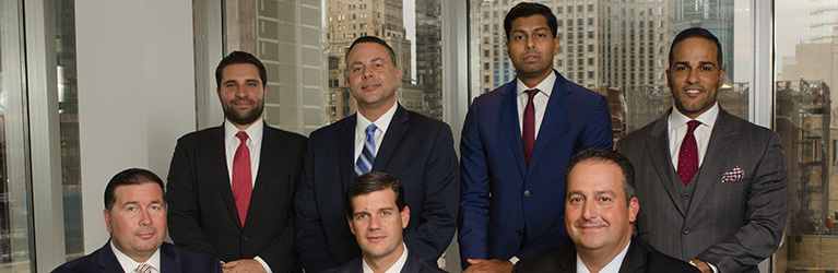 Fifth Avenue Wealth Advisors