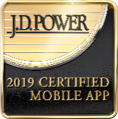 J.D. Power 2019 Mobile App Certification Program