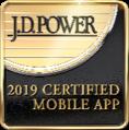 J.D. Power 2019 Mobile App Certification Program