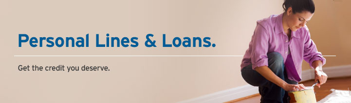 personal lines loans see all lines loans from