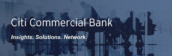 Commercial Banking Citibank
