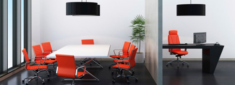 Office design that boosts the bottom line citibank for Marketing office design