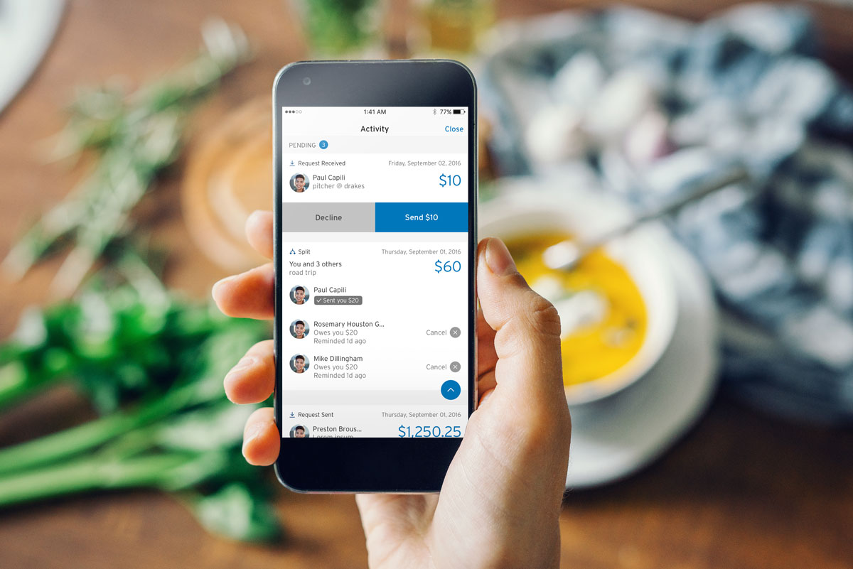 Citibank Online Sign In >> Introducing Citi With Zelle